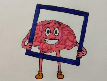 A Frame of Mind
